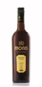 Monis Medium Cream 062 MR How to drink Monis Sherry like a hipster