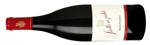 Stellenzicht Rhapsody 2007 e1432217040482 A taste of Stellenzicht`s Flagship Wines