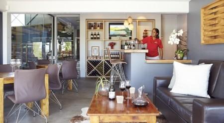 Stellenzicht Wine Estate Tasting Room 009 e1432215860533 A taste of Stellenzicht`s Flagship Wines