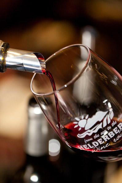 Join Peter Falke Wines at Taste the Helderberg 2015 photo