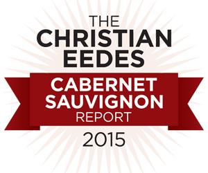 Christian Eedes Cabernet Sauvignon Report 2015 photo