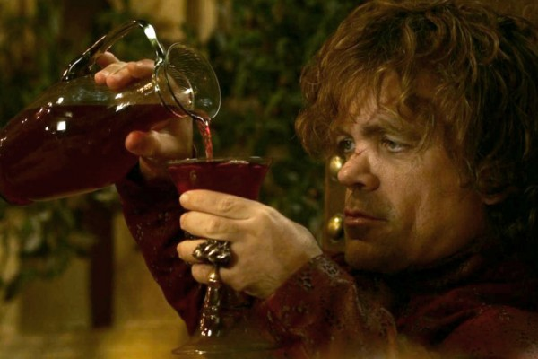 Drinks To Get You Ready For The Final Season of Game of Thrones