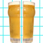 This Pointless Beer Glass Is Actually Kind Of Awesome photo