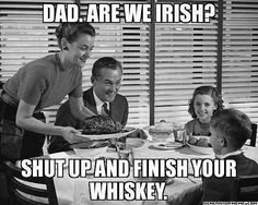 irish How to celebrate World Whisky Day like a pro!