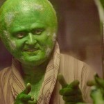 Justin Timberlake dressed up as a sad lime to sell tequila photo