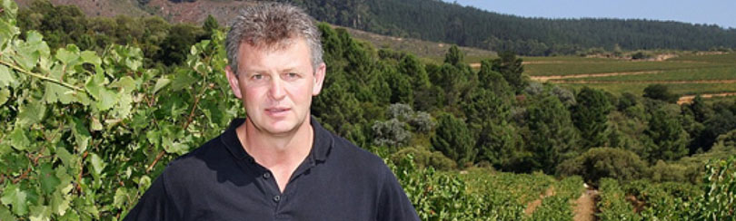 Durbanville Hills appoints new white-wine maker photo