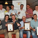 Two top wines announced at Muskadel SA 2015 awards photo