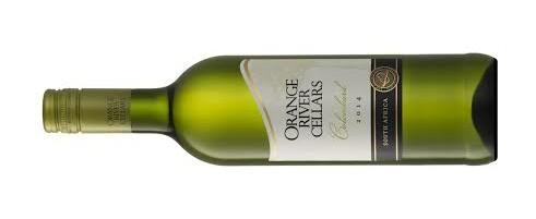 Orange River Cellars Takes Top White Wine Spot at SAA Wine Listings photo