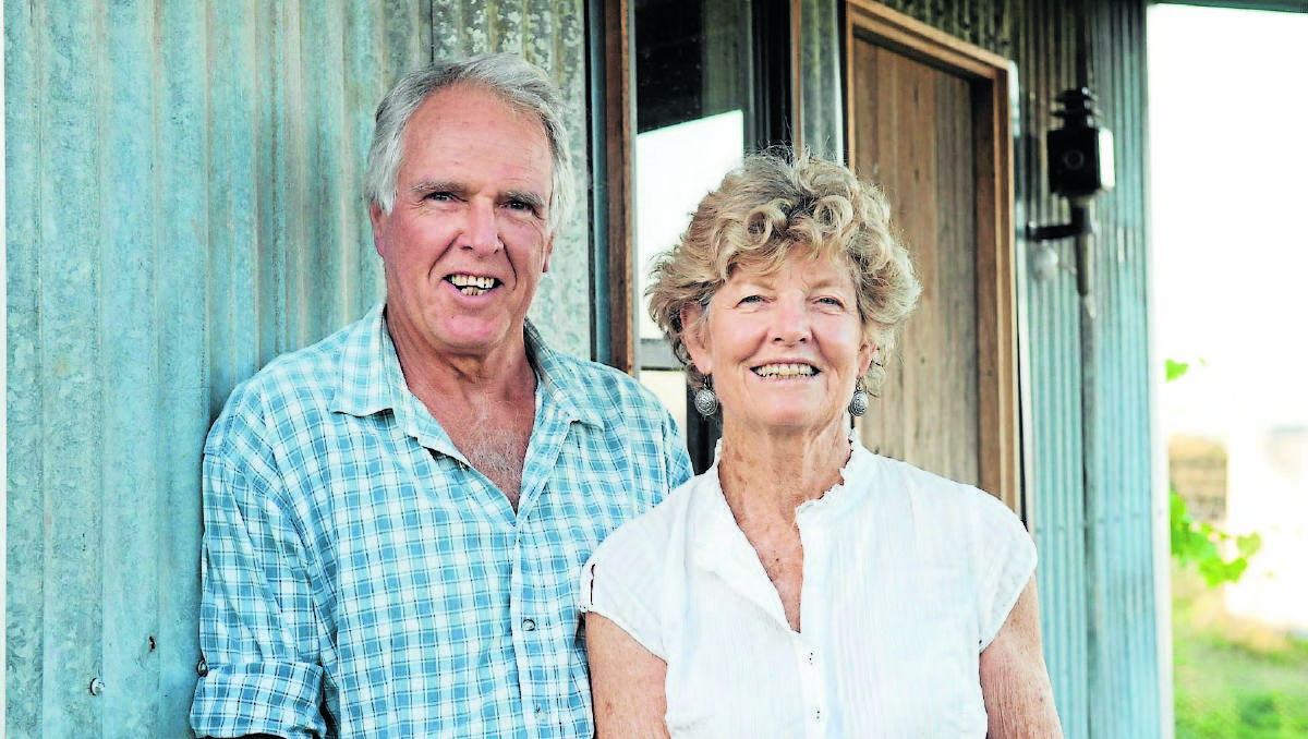End Of An Era As Mudgee's Material World Is Sold After 30 Years photo