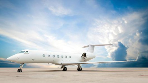 World`s most expensive tasting flight allows passengers to sip (or shoot) tequila in Gulfstream private jet for $500,000 photo