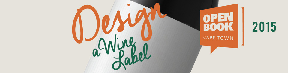 Leopard`s Leap and Open Book launches an exciting challenge: Design a wine label! photo