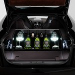 Aston Martin teams up with Dom Pérignon photo