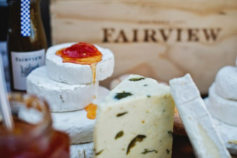 Fairview cheese: Best served during load shedding photo