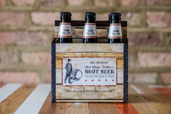 Boozy Root Beer may soon be your drink of choice photo