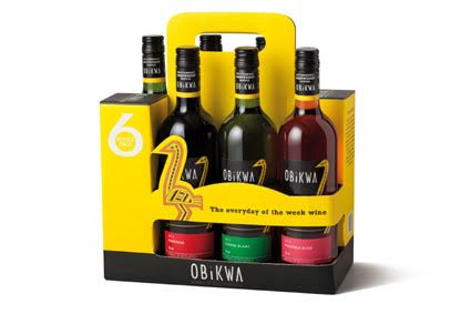 Obikwa How to pick the perfect party wine