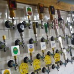 This Raleigh Beer Garden has more beers on tap than any place on earth photo