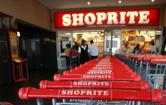 Shoprite cannot sell wine on shelves in Eastern Cape photo
