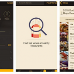 New Corkscrew app makes wine lists searchable and considers wine preferences photo