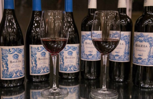 The Baleia wine range gets a new look photo