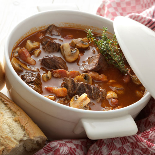 Quick and hearty beef stew for #TheBusyCook photo