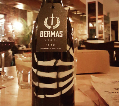 bermas e1436278707921 Hey, hipster   these wines are for you!