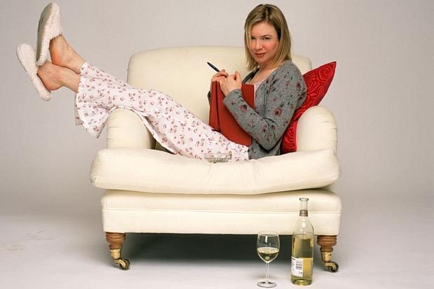 Bridget Jones turned Chardonnay into the classy drink it is today photo