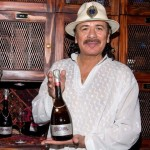Carlos Santana releases limited edition wine for a good cause photo