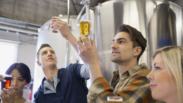The Best Craft Breweries In America photo