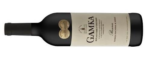gamka e1438059996852 Boplaas SA Champion Port Wine at 2017 Nederburg Auction