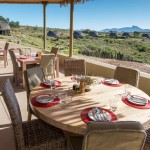 Gondwana Game Reserve welcomes more Big-Sky Dining photo