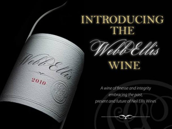 Neil Ellis releases a wine that embraces the past, present and future of the winery photo
