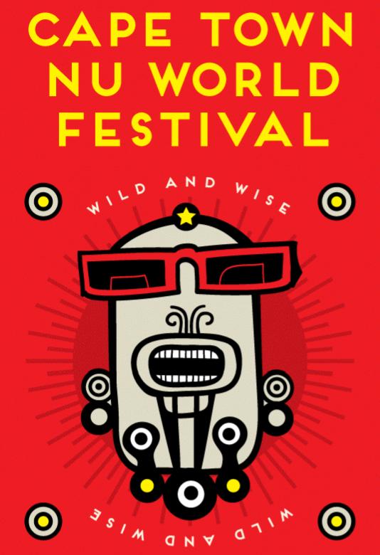 Backsberg sponsors the Cape Town Nu World Music Festival 2015 photo