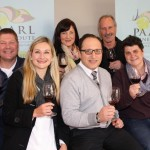 Chardonnays come up trumps in tasting for Paarl Wine Challenge photo