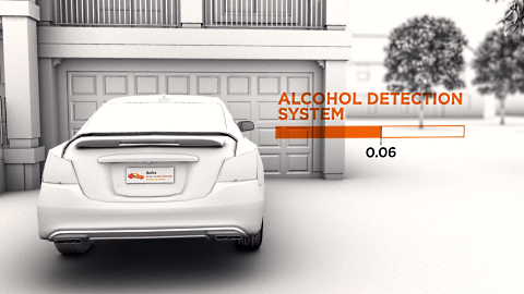 New technology will disable your car if you`re too hammered to drive photo