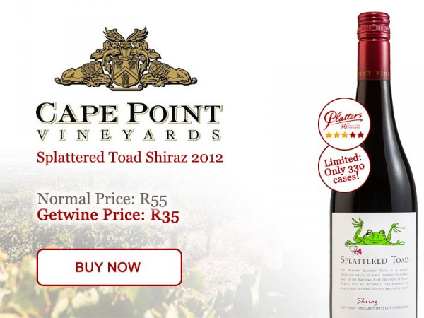 Quality wines for under R35 photo