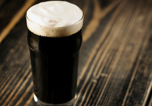 The surprising health benefits of dark beers photo