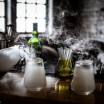Scottish distillery creates world`s first single malt VAPOUR photo