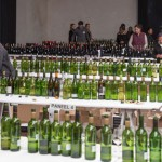 2 163 wines to be judged at the 2015 SA Young Wine Show photo