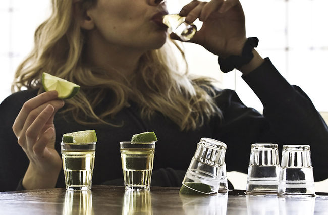 Bourbon and tequila among wine critic`s other favourite drinks photo