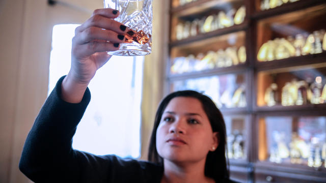 Meet The World`s Youngest Rum Master photo