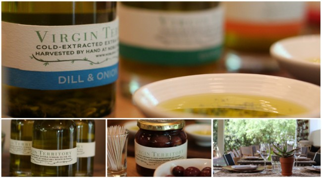 Experience the Franschhoek Olive Route photo