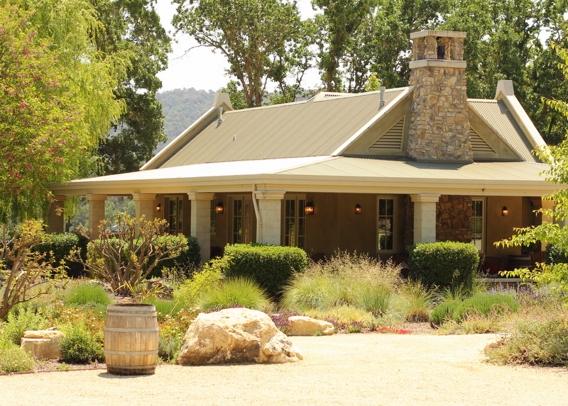 Brochelle Vineyards Specializes In Tantalizing Reds photo