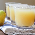 Pear juice before alcohol may combat hangover photo