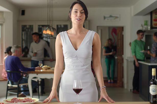 Wine company slammed for sexist `Taste the bush` advert photo