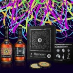 Packaging Spotlight: Hennessy V.S Deluxe Edition by Ryan McGinness photo