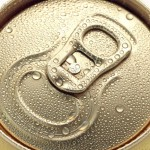 How to boost your internet speed with a beer can photo