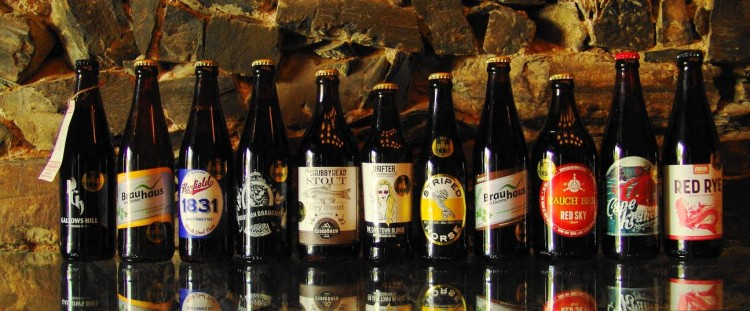 The best beers in South Africa photo