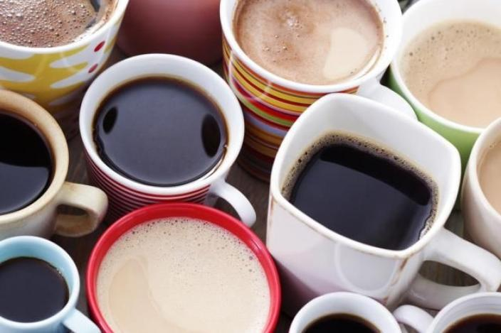 How to Find Coffee That Won't Bother Your Stomach photo