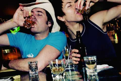 Drunk Mode App aims to be college kids' responsible drinking buddy photo