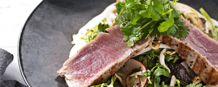 Sustainable Fish Recipe for #FrugalFridayFeast photo